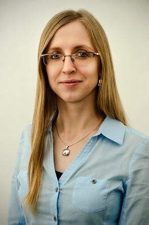 Dorota Nagrodzka GGS