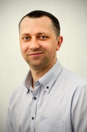 Maciej Skrzypczak GGS
