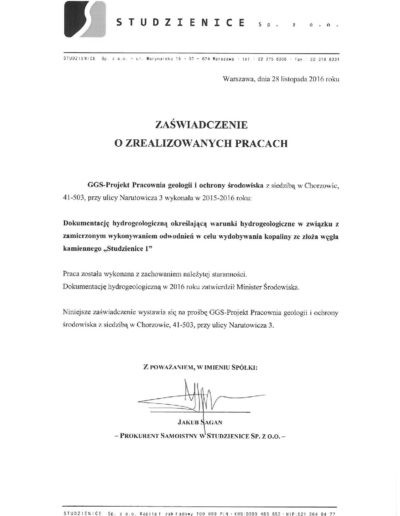 referencje-ggs-dok-hydrogeol-studzienice-28-11-2016