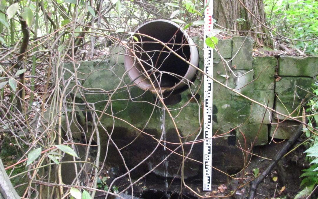 abc…pozwolenia wodoprawne, operaty wodnoprawne cz.II